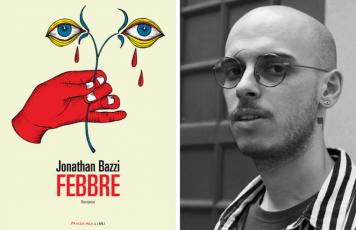 """""""Libri in FM"""": """"Febbre"""", di Jonathan Bazzi"""