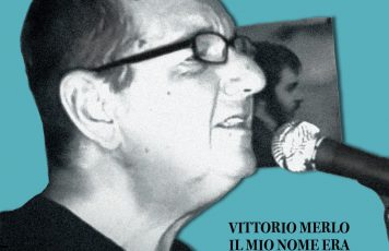 """Intervista al cantautore Vittorio Merlo: """"le mie canzoni sono come un diario di bordo dove annoto i miei sfoghi, le mie passioni, la mia malinconia e felicità"""""""