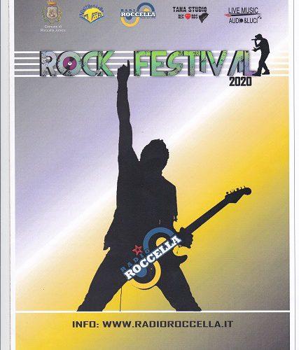 Radio Roccella Rock Festival III Edizione: rinviato a data da destinarsi il concerto del 4 aprile