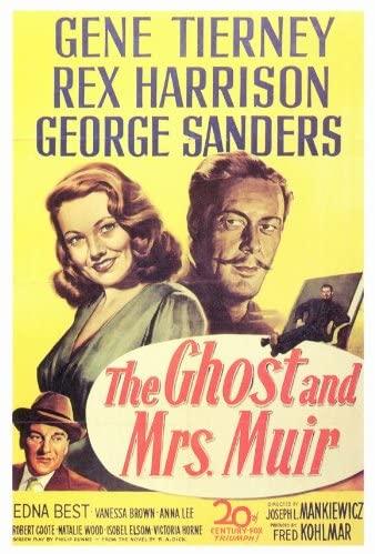"""""""Suonala ancora Sam"""": """"Il fantasma e la signora Muir"""""""