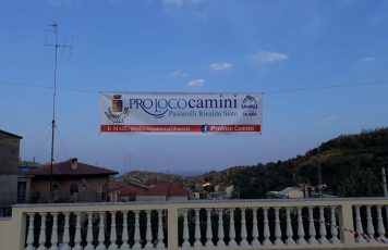 """Camini (RC): proloco """"Passerelli"""" tra i vincitori di """"PartecipAzione 2020"""" di INTERSOS e UNHCR"""