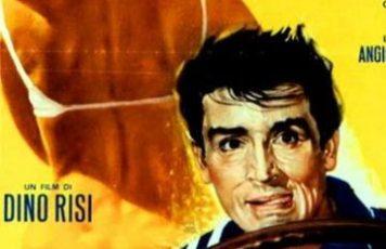 """""""Suonala ancora Sam"""": """"Il sorpasso"""", di Dino Risi"""