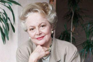 """""""Suonala ancora Sam"""": un ricordo di Olivia de Havilland"""